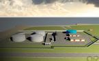 Aéroport Nice Côte d'Azur : le futur dépôt de carburant sera opérationnel en 2016