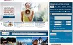 Europe : la SNCF, sur la 3e marche du podium des sites web les plus visités