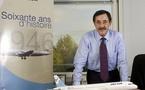 """Arezki Idjerouidène : """"Nous n'avons aucunement l'intention de vendre Aigle Azur !"""""""