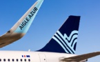 Aigle Azur lance un service de paiement fractionné par CB