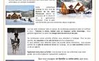 """Nanuq Events vous propose: """"Séjour multi-activités de 7 jours / 6 nuits en pleine immersion dans la nature canadienne"""""""
