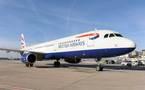 British Airways lance un vol direct entre Londres Heathrow et San Diego