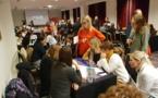 150 participants à la grande soirée Pérou à l'InterContinental Paris Le Grand