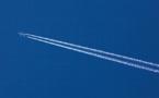 """Taxation du kérosène : """"Arrêtons de dire que l'aérien est le plus gros pollueur de la terre"""""""