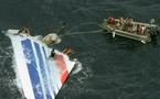 Arrivée des dépouilles jeudi : y-a-t'il eu faute ou erreur des pilotes dans le crash Rio-Paris ?