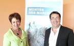 La Côte d'Azur lance une nouvelle campagne de communication décalée