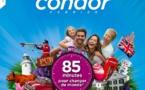 Condor Ferries sort sa brochure 2019 pour les séjours individuels