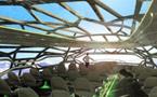 Airbus : l'avion du futur sera peut-être transparent
