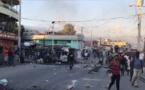"""Le Quai d'Orsay recommande """"de reporter les déplacements à destination d'Haïti"""""""