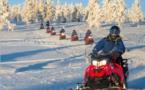 Hiver 2019-20 : La Française des Circuits dédie une brochure à la Laponie