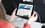 Air France teste une carte d'embarquement biométrique