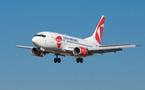 Czech Airlines s'envole vers l'Europe au départ de Bratislava ce 23 juin 2011