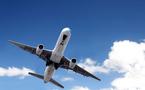 Aérien : le tarif en classe éco a chuté de 39% en 25 ans