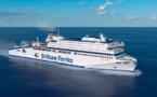 Brittany Ferries : la compagnie distinguée pour son service client