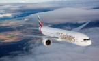 Emirates ouvre une liaison entre Porto et Dubaï