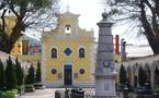 Macau : le Las Vegas d'Asie veut séduire aussi par son patrimoine culturel