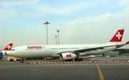 Swiss assurera une liaison Nice-Bâle/Mulhouse pour l'été 2011