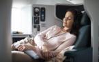 Cathay Pacific lance une offre spéciale en classe affaires