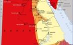 Egypte : le Quai d'Orsay conseille d'éviter les zones très fréquentées au Caire