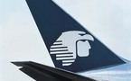 Aeromexico : retour en force et espoir d'un code share sur le vol Cancun d'Air France