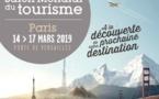 Salon Mondial du Tourisme : plus de 400 pros du tourisme au rendez-vous !