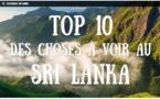 Le Sri Lanka lance une campagne de séduction des voyageurs français