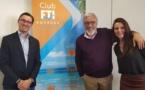 """FTI Voyages se lance dans les clubs """"mass market"""""""