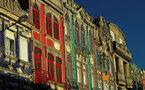 Portugal : un premier hôtel Intercontinental à Porto