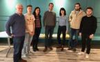 La start-up Oohee.co connecte expatriés et entreprises... aussi dans le tourisme !