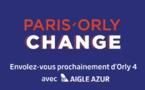 Aigle Azur décollera depuis le terminal Orly 4