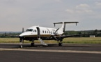Twin Jet lance une ligne Strasbourg - Milan