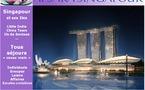 APSARA SINGAPOUR:  « FASCINANTE ASIE D'AVANT-GARDE »