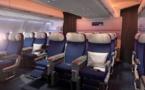 Brussels Airlines propose de nouvelles cabines à bord de ses A330