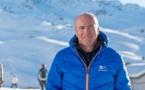 Val Thorens : Vincent Lalanne, nouveau directeur de l'Office du tourisme
