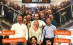 Misterfly recrute une vingtaine de conseillers en voyages en France