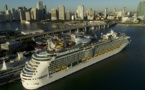 Royal Caribbean : le Navigator of the Seas, rénové, reprend du service
