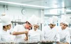 Métiers de l'hôtellerie : l'Ecole hôtelière de Lausanne meilleure école au monde