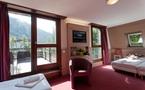 Alpes : un nouvel hôtel club MMV à St-Gervais Mont-Blanc