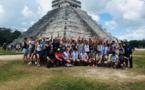Empreinte : l'Echappée Maya aura lieu du 6 au 11 mai 2019