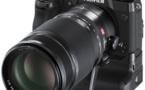 Fujifilm : un hybride pour le tout-terrain