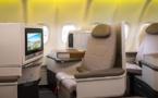 TAP Air Portugal : utilisez des miles pour voyager en classe affaires