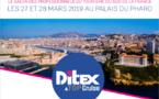 DITEX : l'AFST organisera un déjeuner pour ses adhérents