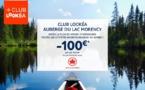 Québec : opération spéciale sur le Club Lookéa Auberge du Lac Morency