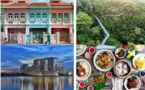 Singapour : le marché français en hausse de 16% en 2018
