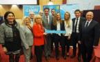 Bilan 2018 : la Côte d'Azur tire sa croissance des touristes internationaux