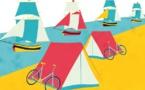 Armada de Rouen ouvrira le 1er camping flottant de France