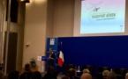 Assises du transport aérien : l'Etat dévoile sa stratégie pour l'aérien de demain
