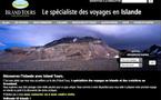 Island Tours fait peau neuve sur Internet