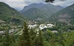 Alpes Maritimes : la Gare de Saint Dalmas de Tende transformée en complexe hôtelier