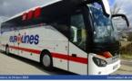 Eurolines - isilines référencée par Selectour